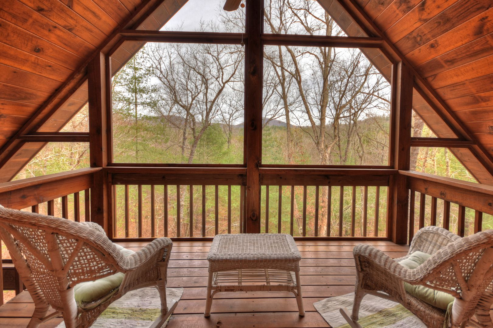Mineral Memories Rental Cabin