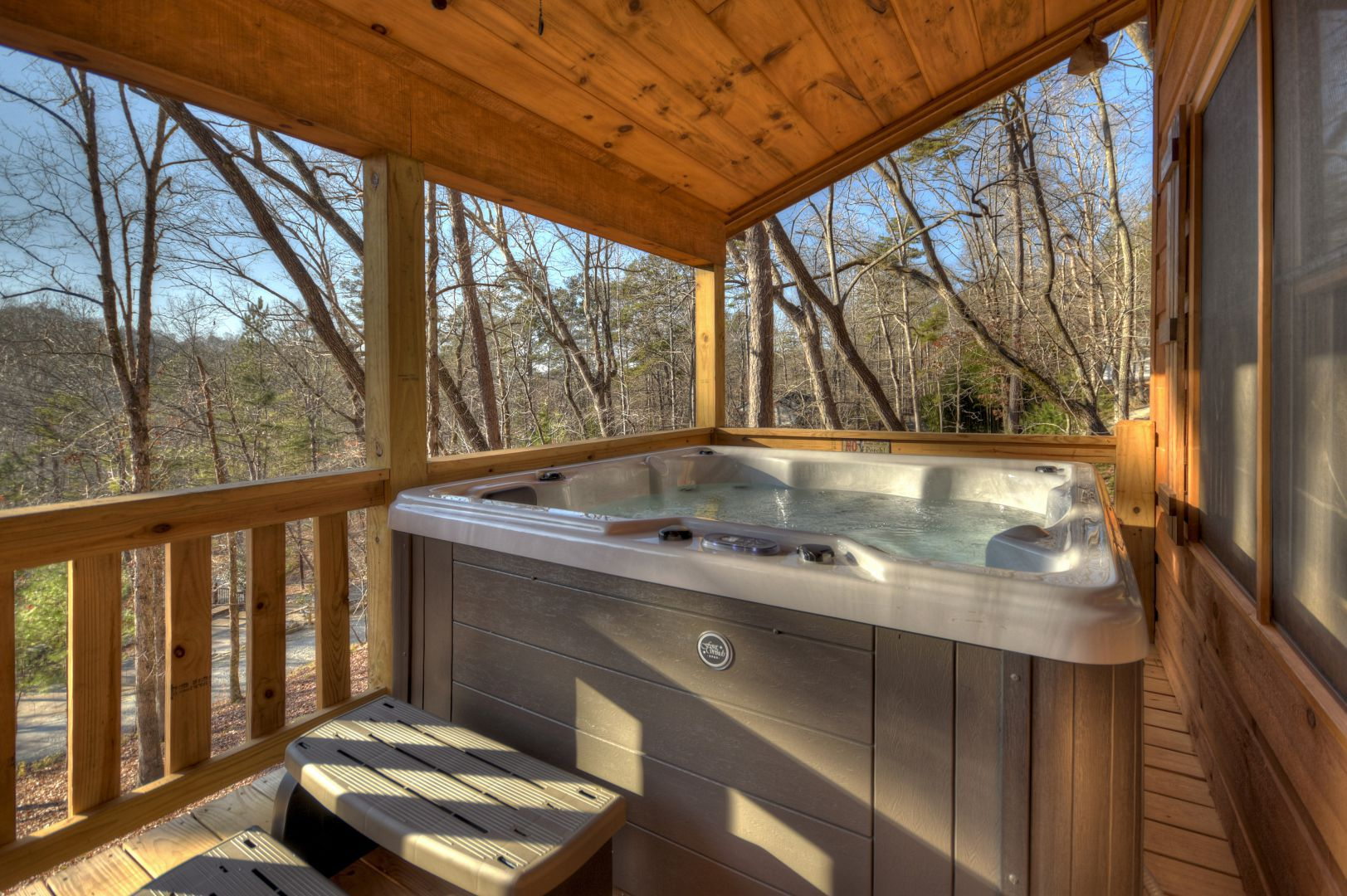 Deer Trail Cabin Rental
