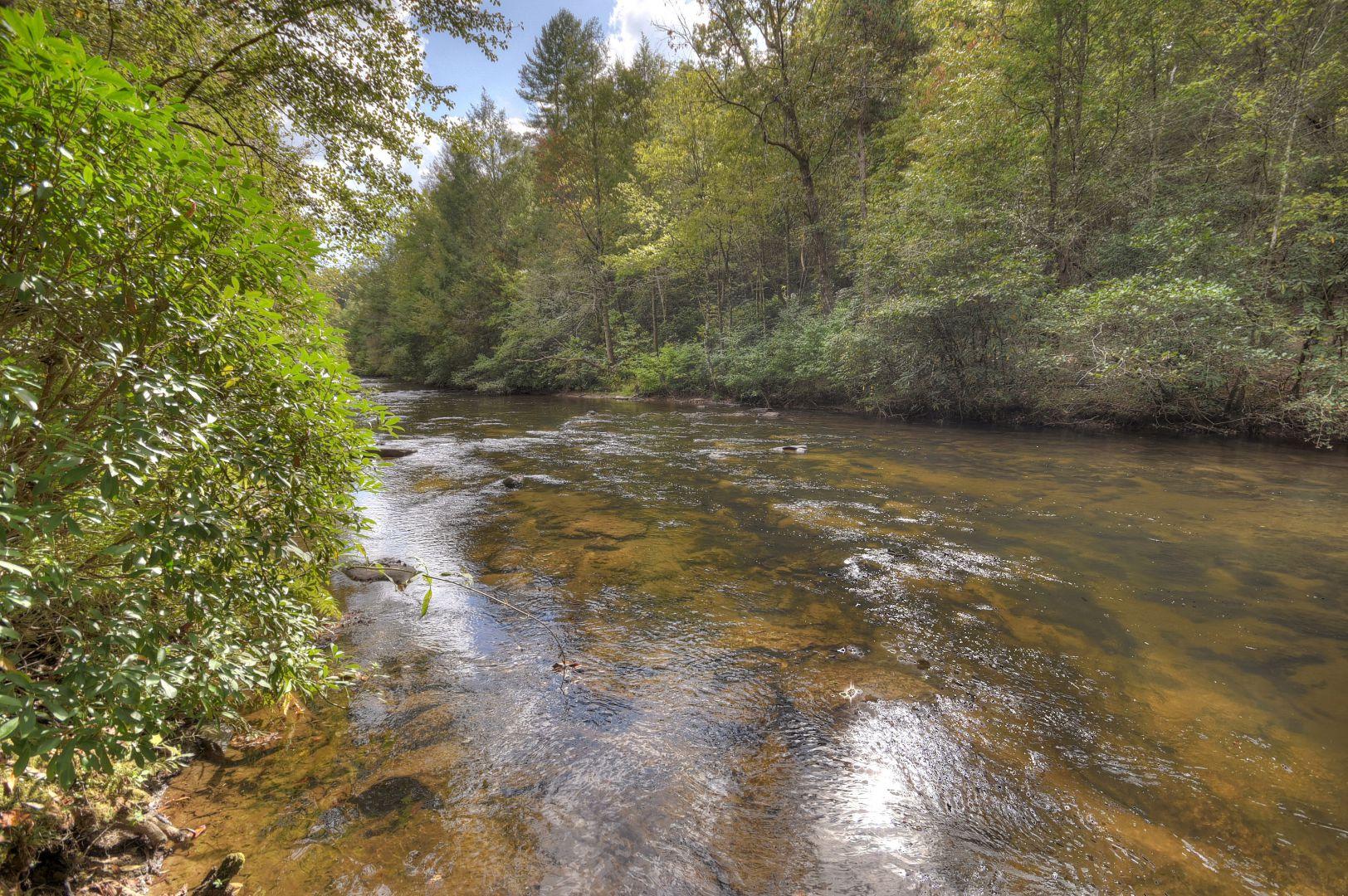Fade Away on Fightingtown | North Georgia Cabin Rentals