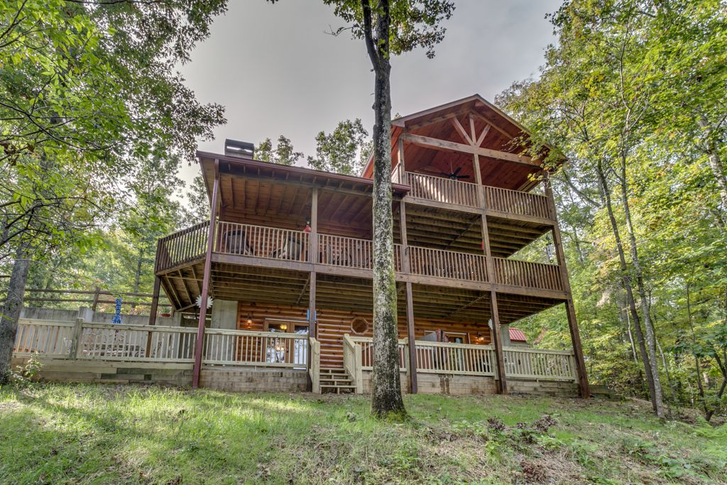 Country Dreams | North Georgia Cabin Rentals