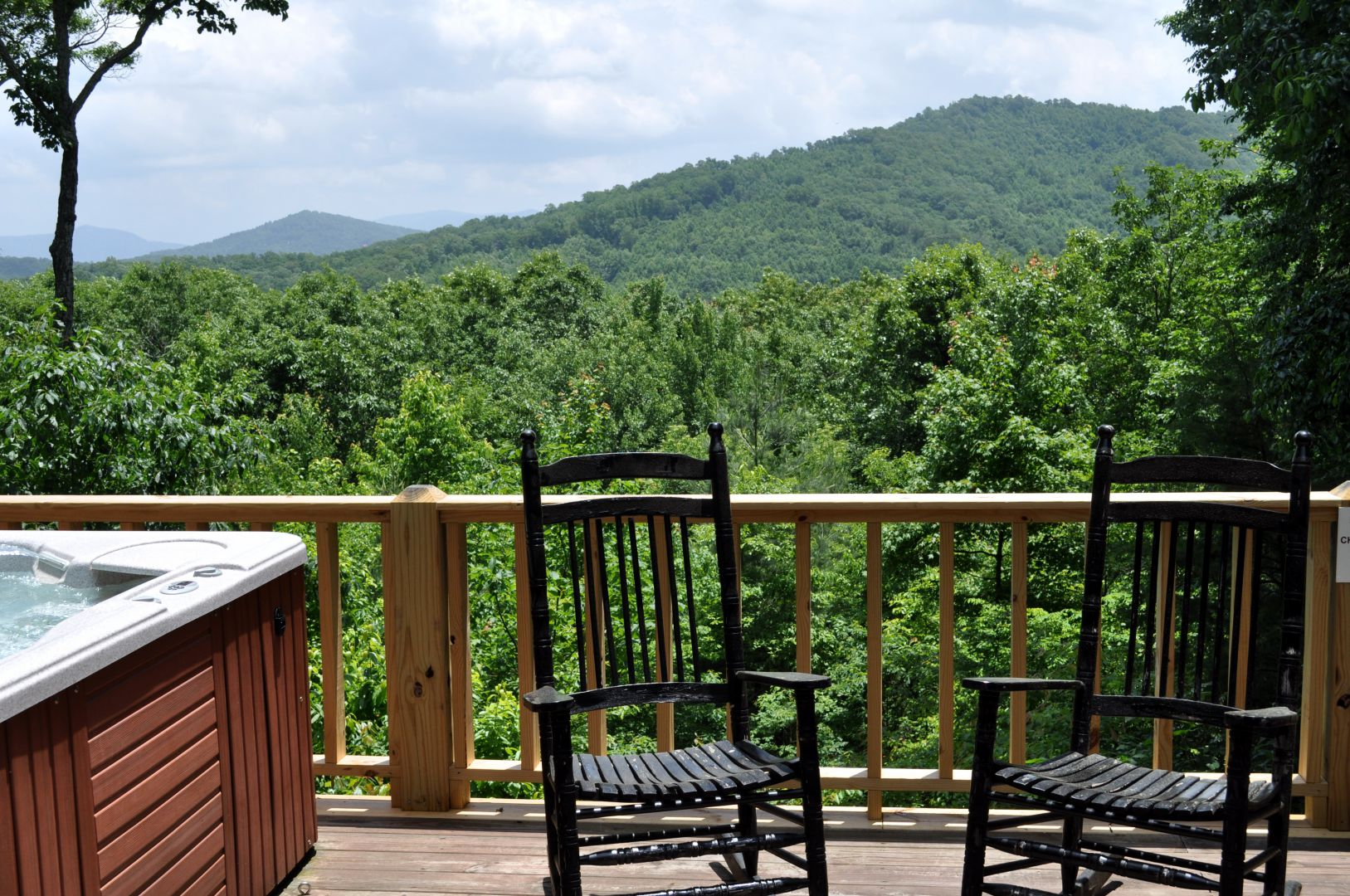 Beary Sweet | North Georgia Cabin Rentals