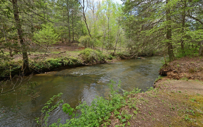 Dancing Waters | North Georgia Cabin Rentals