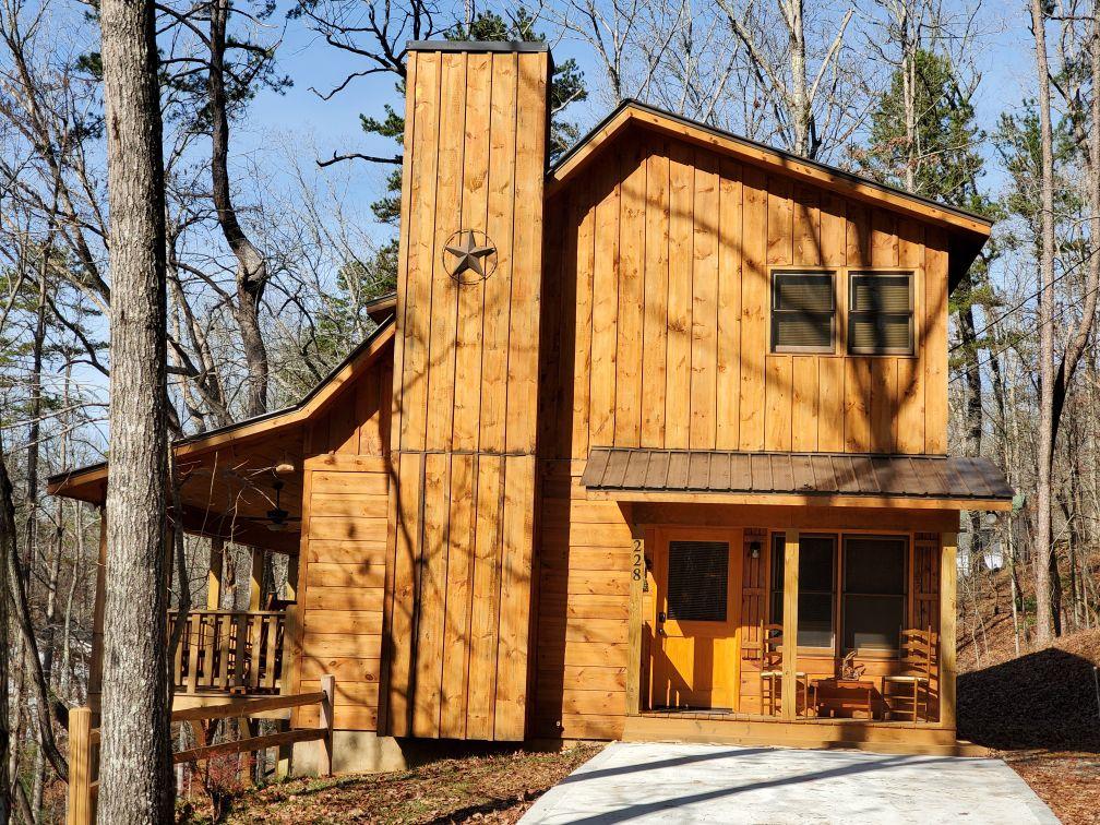 Deer Trail Rental Cabin