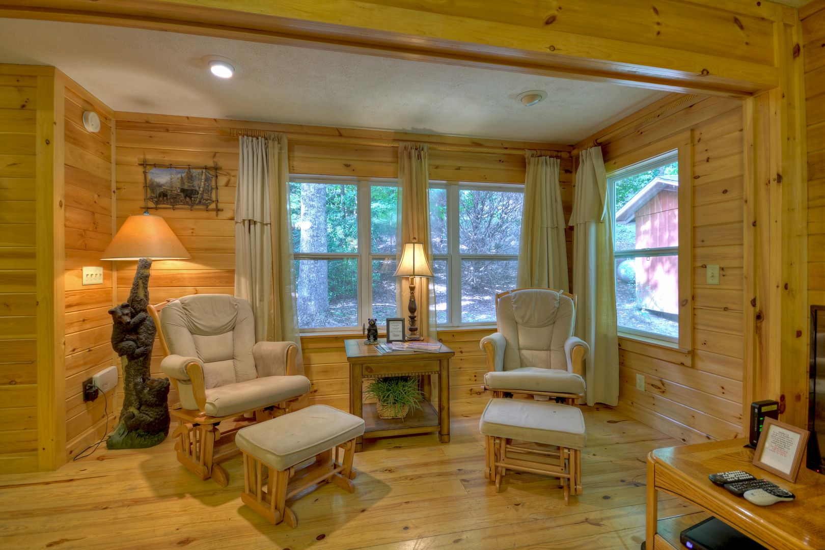 Toccoa River Escape Rental Cabin Cuddle Up Cabin Rentals