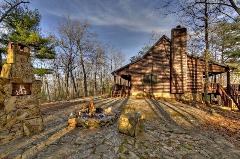Beary Sweet Cabin Rental
