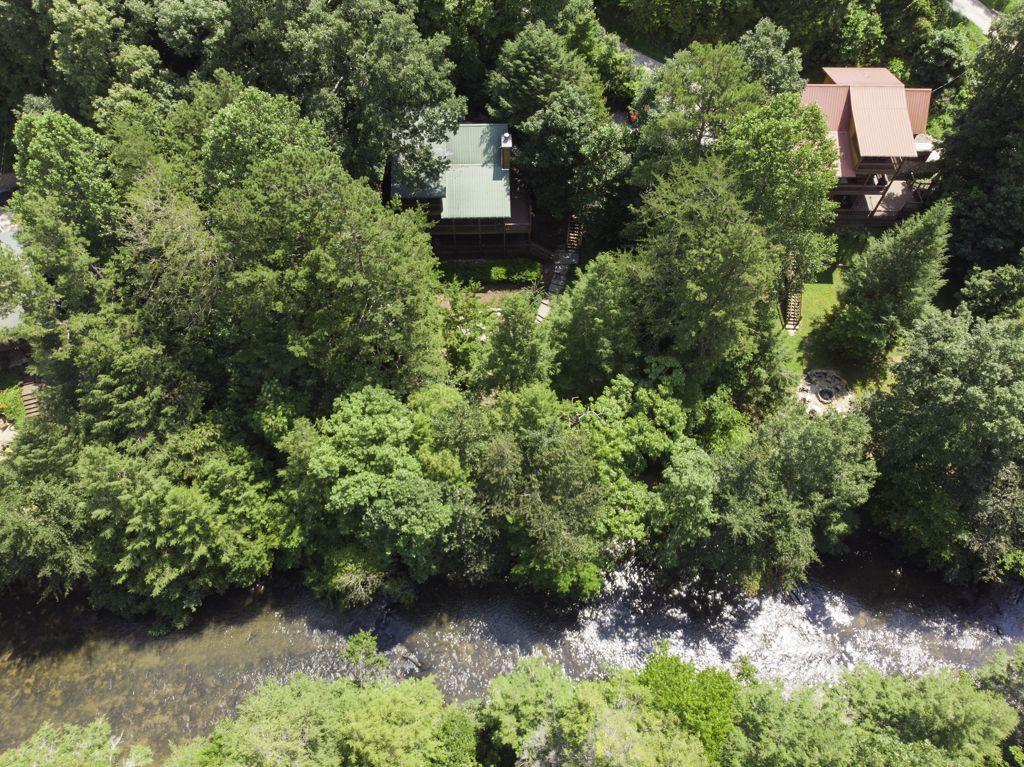 Wild Water Lodge Cabin Rental