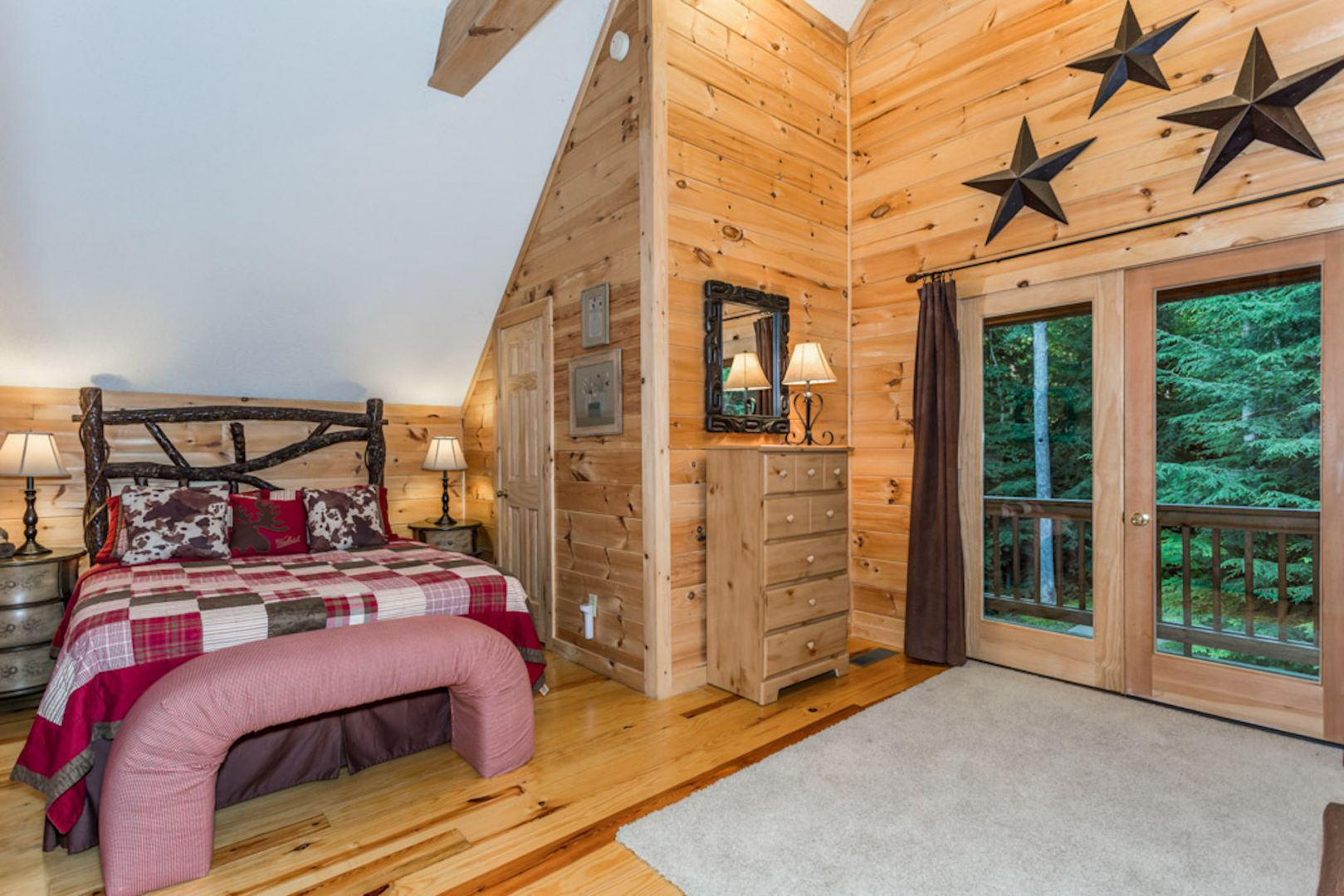 Twin Falls Rental Cabin Cuddle Up Cabin Rentals